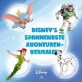 Bekijk details van Spannendste Disney avonturenverhalen