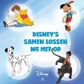 Bekijk details van Disney verhalen