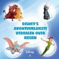 Bekijk details van Avontuurlijkste Disney verhalen over reizen