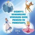 Bekijk details van Koninklijke Disney verhalen over prinsen en prinsessen