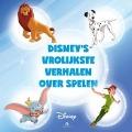 Bekijk details van Vrolijkste Disney verhalen over spelen
