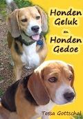 Bekijk details van Honden geluk en honden gedoe