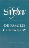 Bekijk details van De familie Golowljow