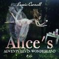 Bekijk details van Alice's Adventures in Wonderland