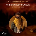 Bekijk details van B. J. Harrison Reads The Scarlet Plague