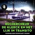 Bekijk details van Rechercheur De Klerck en het lijk in transito