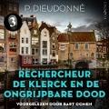 Bekijk details van Rechercheur De Klerck en de ongrijpbare dood