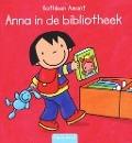 Bekijk details van Anna in de bibliotheek