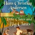Bekijk details van Little Claus and Big Claus