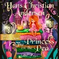 Bekijk details van The Princess and the Pea