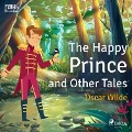 Bekijk details van The Happy Prince and Other Tales