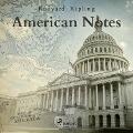 Bekijk details van American Notes