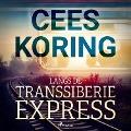 Bekijk details van Langs de Transsiberië Express