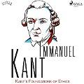 Bekijk details van Kant's Foundations of Ethics