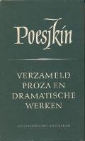 Bekijk details van Dramatisch werk en proza