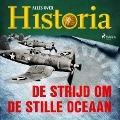 Bekijk details van De strijd om de Stille Oceaan