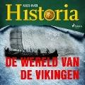 Bekijk details van De wereld van de vikingen