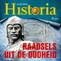 Bekijk details van Raadsels uit de oudheid