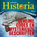Bekijk details van Geheime codes en mysterieuze geschriften