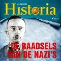 Bekijk details van De raadsels van de nazi's