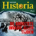 Bekijk details van De grootste invasie aller tijden