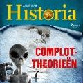 Bekijk details van Complottheorieën