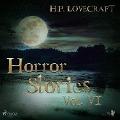 Bekijk details van H. P. Lovecraft – Horror Stories Vol. VI