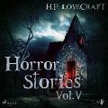 Bekijk details van H. P. Lovecraft – Horror Stories Vol. V