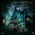 Bekijk details van H. P. Lovecraft – Horror Stories Vol. IV
