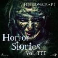 Bekijk details van H. P. Lovecraft – Horror Stories Vol. III