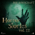 Bekijk details van H. P. Lovecraft – Horror Stories Vol. II