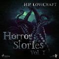 Bekijk details van H. P. Lovecraft – Horror StoriesVol. I