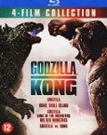 Bekijk details van Godzilla, Kong