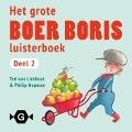 Bekijk details van Het grote Boer Boris luisterboek deel 2