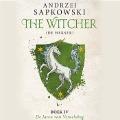 The Witcher - De Jaren van Verachting