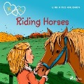 Bekijk details van K for Kara 12 - Riding Horses