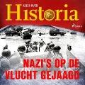 Bekijk details van Nazi's op de vlucht gejaagd