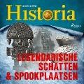 Bekijk details van Legendarische schatten & spookplaatsen