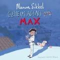 Bekijk details van Geheim agent Max