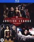 Bekijk details van Zack Snyder's Justice League trilogy