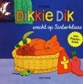 Bekijk details van Dikkie Dik wacht op Sinterklaas