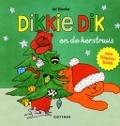 Bekijk details van Dikkie Dik en de kerstmuis