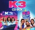 Bekijk details van K3 CD box