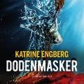 Bekijk details van Dodenmasker