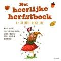Bekijk details van Het heerlijke herfstboek