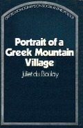 Bekijk details van Portrait of a Greek mountain village