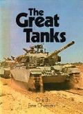 Bekijk details van The great tanks