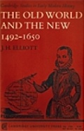 Bekijk details van The old world and the new, 1492-1650