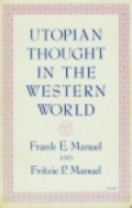 Bekijk details van Utopian thought in the Western world