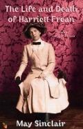 Bekijk details van The life and death of Harriett Frean